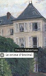 """Afficher """"Le crime d'Orcival"""""""